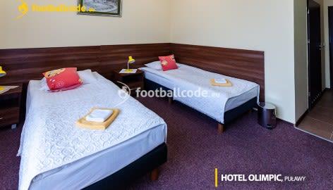 Hotel OLIMPIC