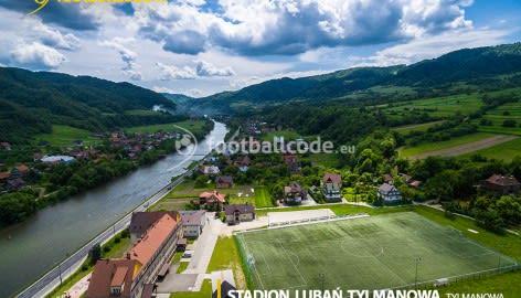 Stadion LKS Lubań Tylmanowa
