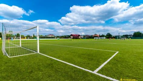 Ośrodek Sportowy PODLESIANKA