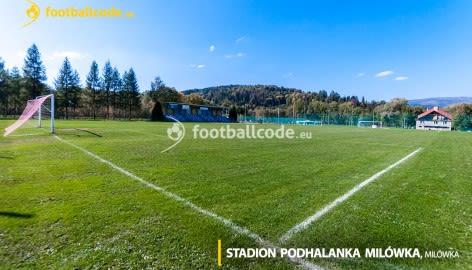 Stadion LKS PODHALANKA