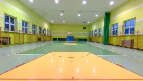 Szkoła Podstawowa nr 2