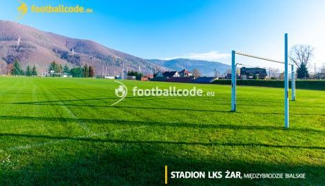 Stadion LKS ŻAR