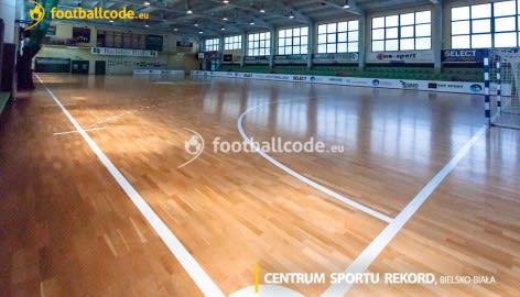 Centrum Sportu REKORD