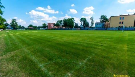 Stadion Miejski MOSiR