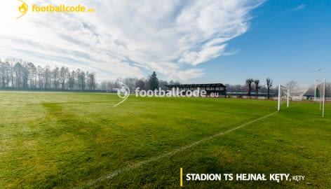 Stadion TS Hejnał