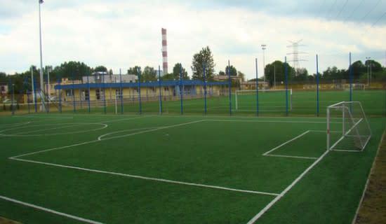 Ośrodek Sportowy HETMAN