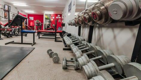 Siłownia & Fitness