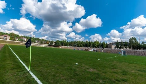 Stadion sportowy MOSiR