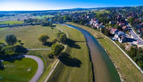 Bulwary Dunajca