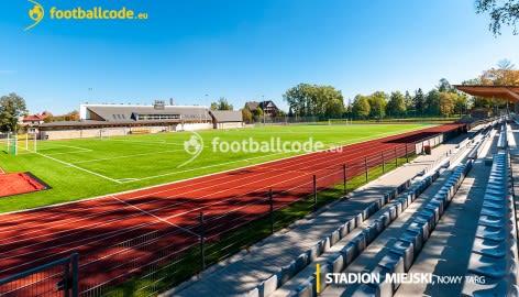 Stadion Miejski im. J.Piłsudskiego