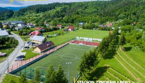 Stadion GLKS ZYNDRAM