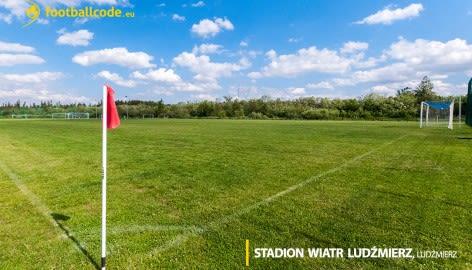 Stadion WIATR