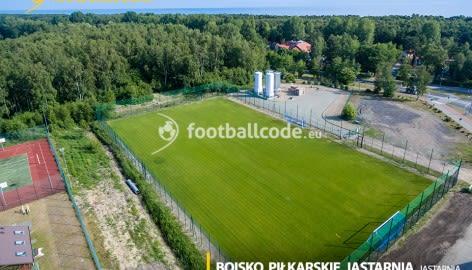 Boisko piłkarskie MOKSiR