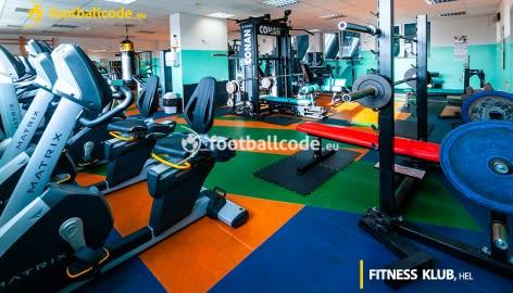 Fitness Klub