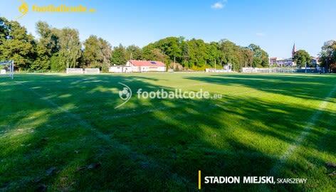Stadion Miejskie