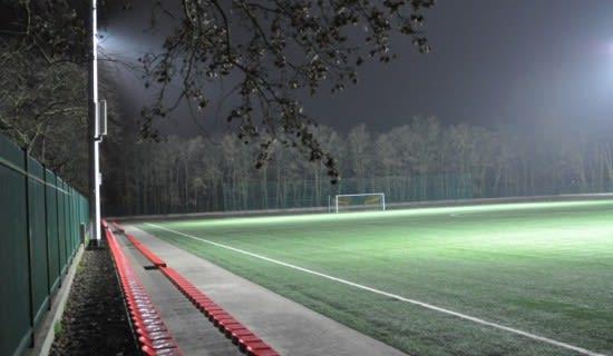 Kompleks Sportowo-Rekreacyjny SOSiR